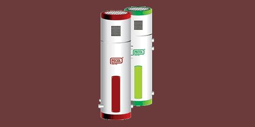 Mini Heat Pump